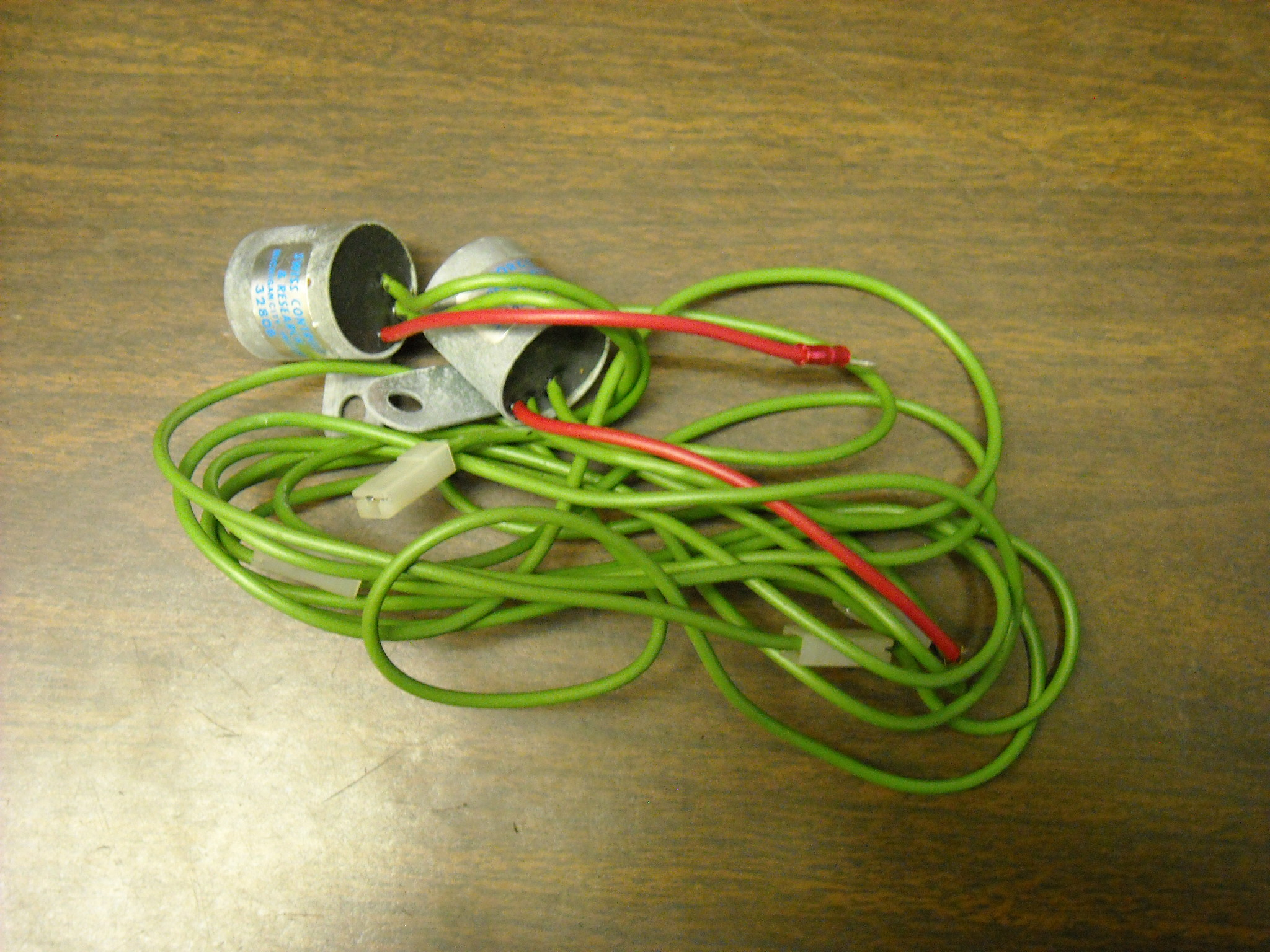 Joseph J Nemes Sons Parts Ac Simplicity Bs Cub Cadet Wheel Horse Wiring Harness 1609275 Wire Modules New 30