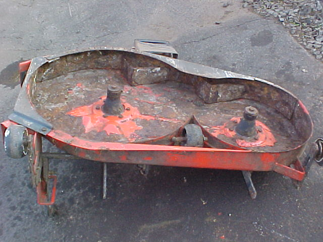 Joseph J Nemes & Sons - Pre-Owned Attachments SCROLL DOWN