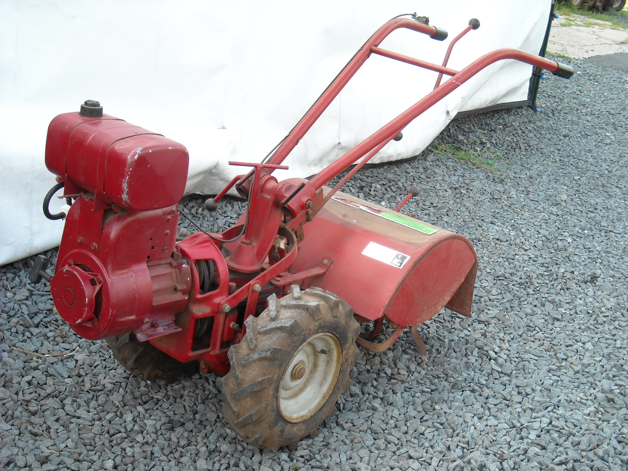 Joseph J Nemes Sons Pre Owned Equipment Tractors Mowers Wiring Diagram For Toro Blower Troy Bilt Horse